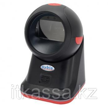 Стационарный (многополосный) сканер штрих кода  PP-3080