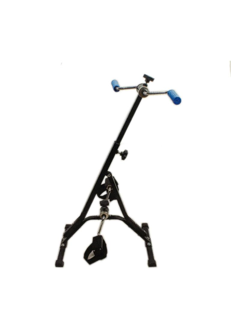 Велотренажер DUAL BIKE для рук и ног