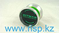 Йо-йо Hitman Pro зеленое или серое, Yoyojam, 6x4,5x6,5