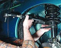 Ремонт рулевых колонок-устранение стука