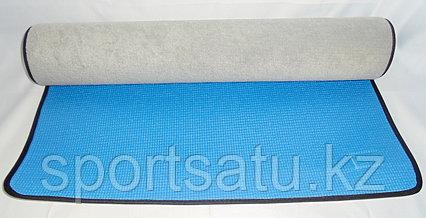 Коврик для йоги и гимнастики (Каремат) оригинал BODY 152,4 X 56W CM