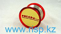 Йо-йо Phenomizm plastic-metal красное, Yoyojam, 6x4,5x6,5