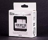 Адаптер автодиагностический ELM 327 Bluetooth, ver.1.5, фото 2