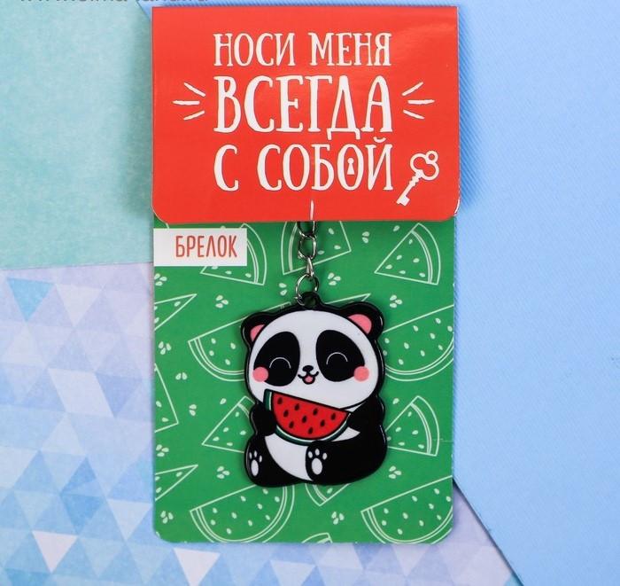 "Акриловый брелок ""Панда"""