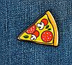"""Акриловый значок """"Пицца"""", фото 2"""
