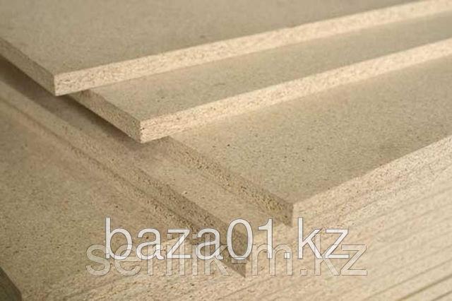 ДСП-Древе́сно-стру́жечная плита́ 16 мм  1,83*2,50: высший сорт  ДСП Высший сорт, ДСП строительная, фото 2