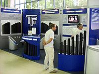 Застройка выставочных стендов по индивидуальному заказу, фото 1