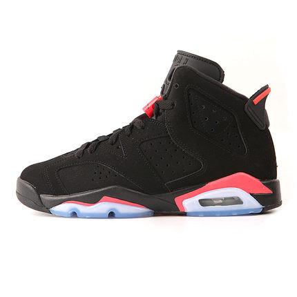 Баскетбольные кроссовки Nike Air Jordan 6 размер 44-45  оригинал, фото 2