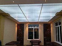 Световые потолки, люстры, светильники на заказ