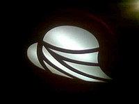 Изготовление световых потолков, люстр, светильников по индивидуальному заказу, фото 1