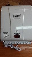 Диспенсер автоматический для рулонных полотенец (белый)