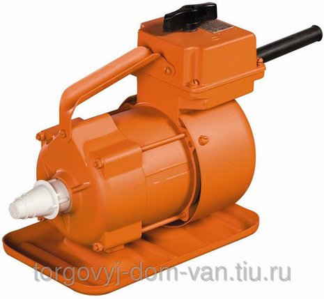 Вибратор ИВ-116 двиг., фото 2