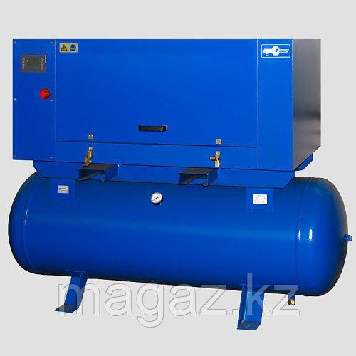 Установка компрессорная ВК7-8-270