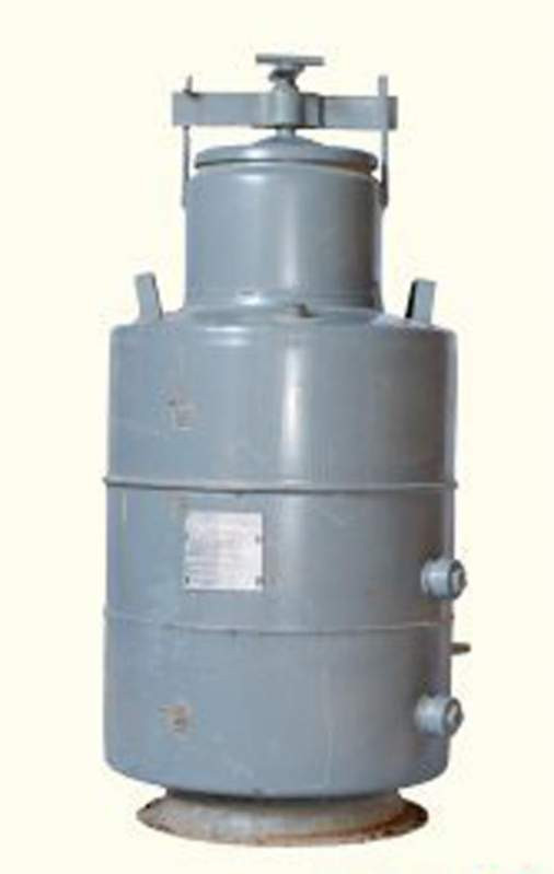 АСП-10 Генератор