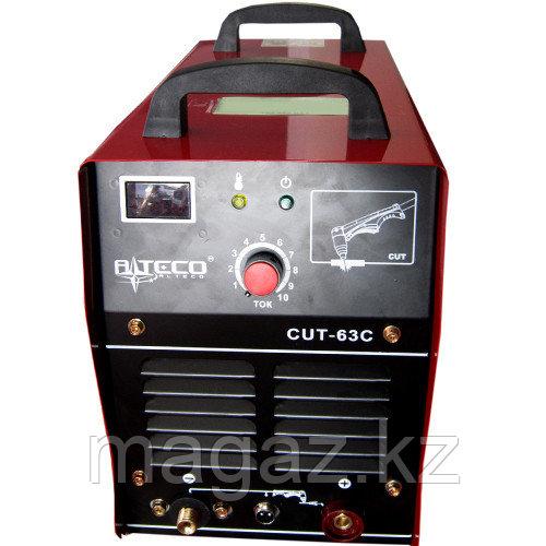 Сварочный аппарат ALTECO CUT 63C