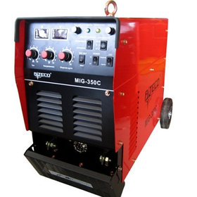 Сварочный аппарат ALTECO MIG350C