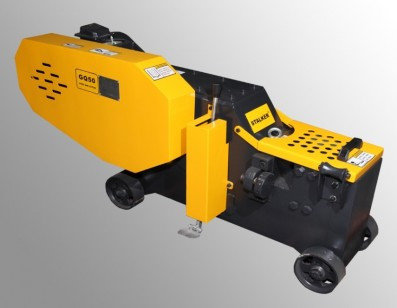 Станок для резки арматуры до 40 мм GQ40 (нов), фото 2