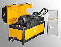 Станок правильно-вытяжной  5-14мм.SGT5-14EG (с цифровым пультом управления)