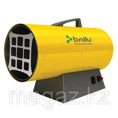 Тепловентилятор газовый BALLU BHG-10