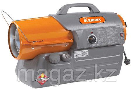 Нагреватель на жидк.топливе KFA-70T DGP (16,5 кВт), фото 2