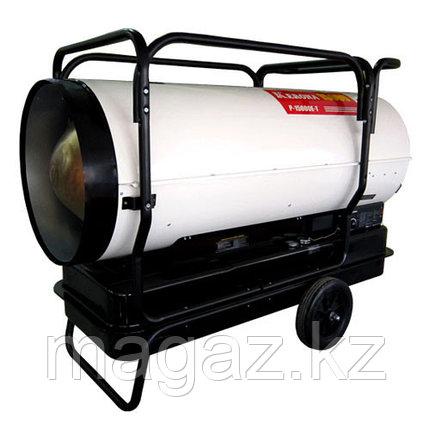 Нагреватель на жидк.топливе P-15000E-T (150,0 кВт), фото 2
