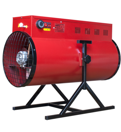 Тепловентилятор ТВ-3 Ph-3/1,5  кВт