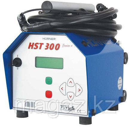 Сварочный аппарат электромуфтовый HST 300 Junior + (до 1200мм), фото 2