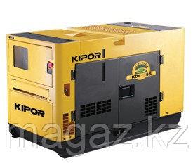 Дизельный генератор KIPOR KDE280S5P+KPA40400DQ52A , фото 2