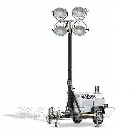 Мачта освещения металлическая Wacker Neuson LTN 6L