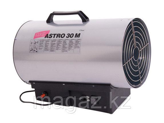 Пушка тепловая, газовая прямого действия, 20820516 Axe Astro 30A, фото 2