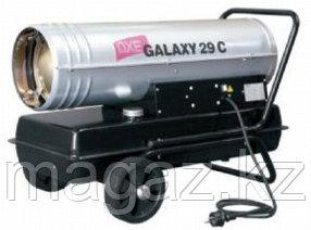 Пушка тепловая дизельная прямого действия  Axe GALAXY 40 C