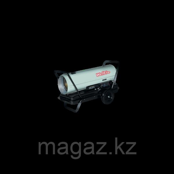 Дизельный нагреватель WF40 Wellfire