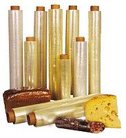 Упаковочные изделия (фольга, п...