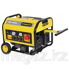 Бензиновый генератор Stanley SG7500