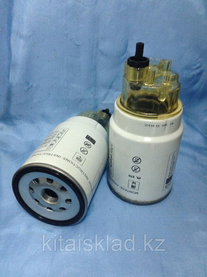 Фильтр топливный PL270