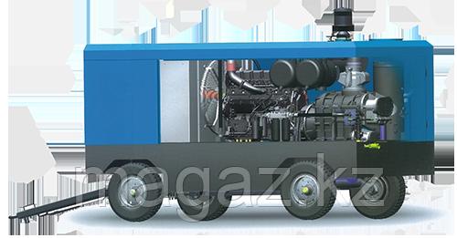 Винтовой компрессор Dali ED-39/24 ( 450KW, 39м3/мин, 24 атм. SKY2-40-D) Алматы, фото 2