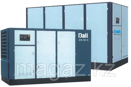 Винтовой компрессор Dali EN-39.9/3 (132KW, 39.83 м3/мин, 3атм.SKY192LP) Алматы, фото 2
