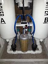 Осушитель сжатого воздуха адсорбционного типа  DLAD-8.7-W(8.5м3/мин.) Алматы , фото 3