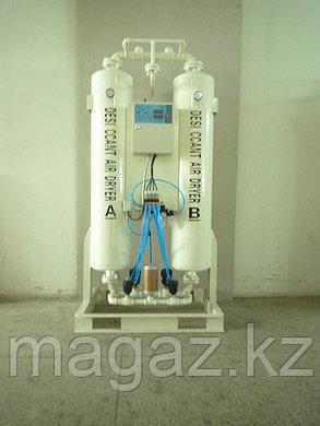 Осушитель сжатого воздуха адсорбционного DLAD-18-W(17.0м3/мин.) Алматы, фото 2