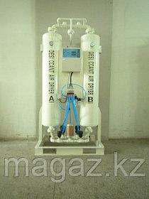 Осушитель сжатого воздуха адсорбционного типа DLAD-6.8-М(7.0м3/мин.) Алматы