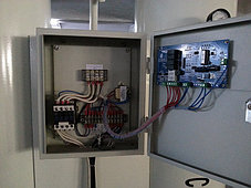 Осушитель сжатого воздуха адсорбционного DLAD-8.7-М(8.5м3/мин.) Алматы , фото 2