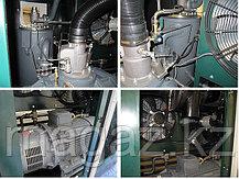 Компрессор винтовой двухступенчатый Dali EN 17/13 II  (SKY2-170LH, 110кВт-4-B35) Алматы , фото 3