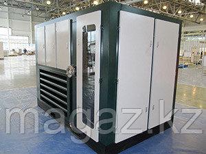 Двухступенчатый винтовой компрессор Dali EN 54/13Ⅱ (SKY2-267LH-A, 315кВт-4-B35) Алматы, фото 2