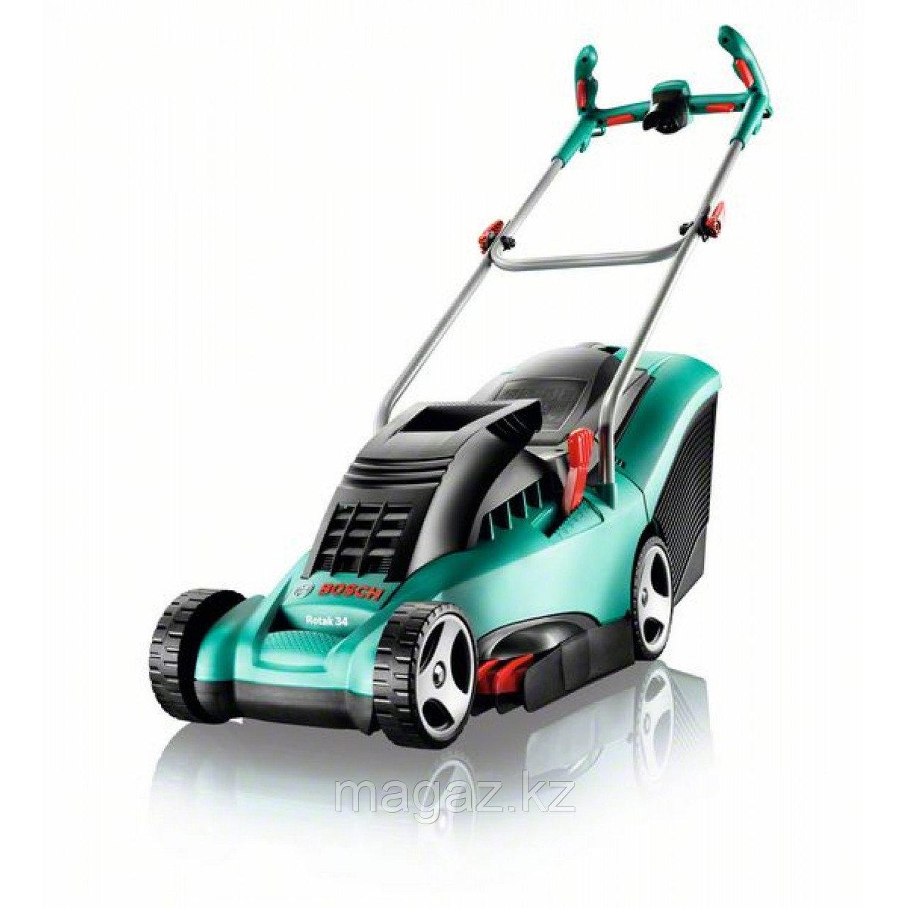 Роторная газонокосилка Bosch ARM 34