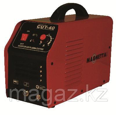 Инверторный сварочный аппарат плазменной резки CUT-40 MAGNETTA, фото 2