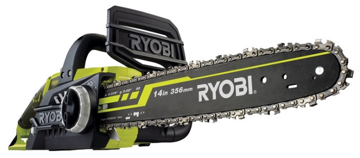 Электрическая цепная пила  RYOBI RCS2340