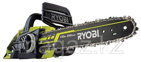 Электрическая цепная пила  RYOBI RCS2340, фото 2