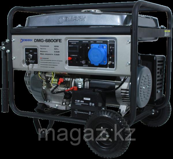 Генератор DEMARK DMG-6800 FЕ