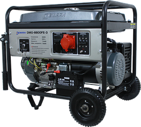 Генератор DEMARK DMG 8800FE-3