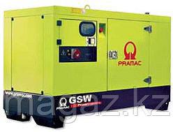 Генератор дизельный без кожуха Pramac GSW200P, фото 2